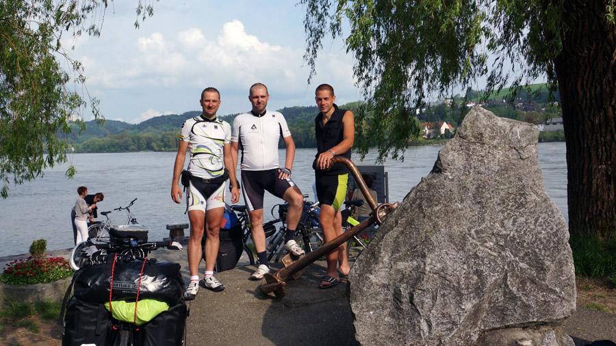 Passau Island