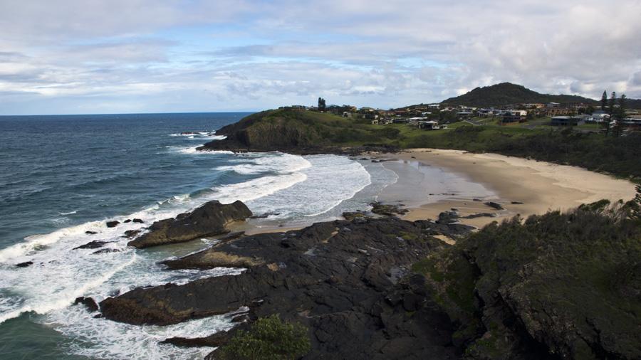 Scotts Head Bay Australia